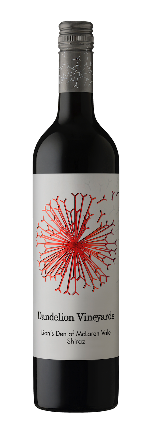 Lion's Den of McLaren Vale Shiraz 2018 LIMITED RELEASE