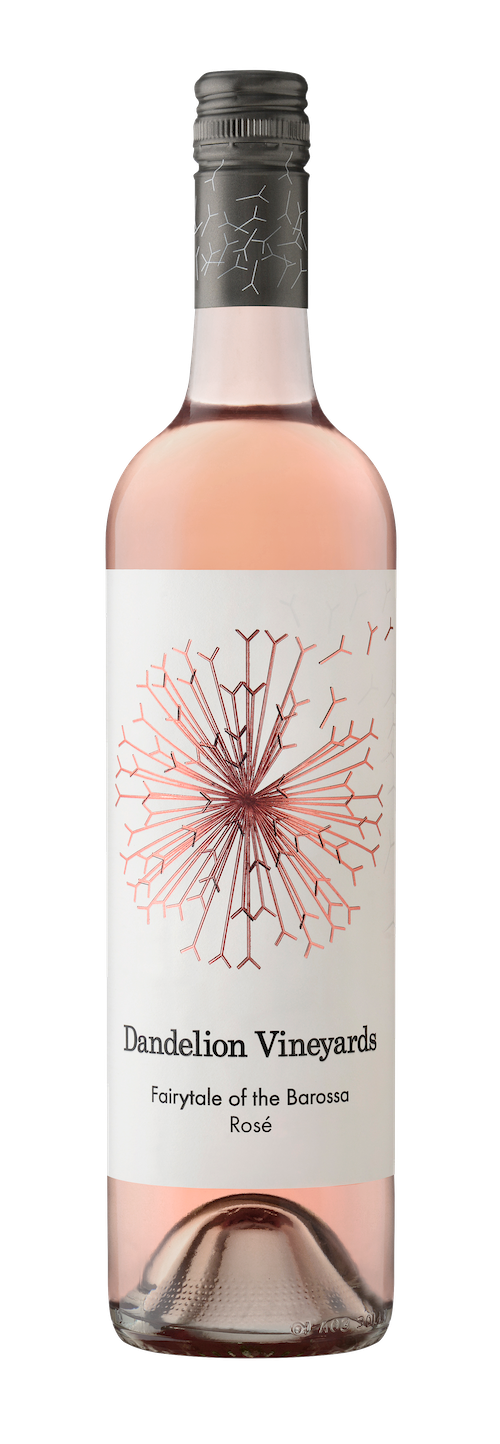 Fairytale of the Barossa Grenache Rosé 2020