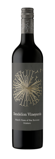 March Hare of the Barossa Mataro 2018 LIMITED STOCK