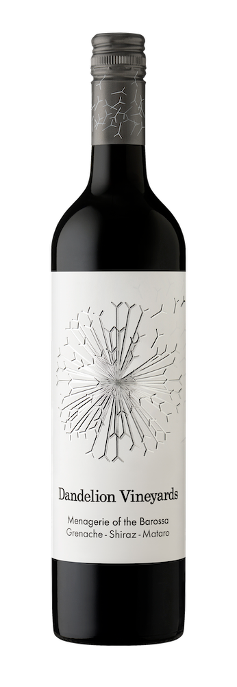Menagerie of the Barossa Grenache Shiraz Mataro 2018
