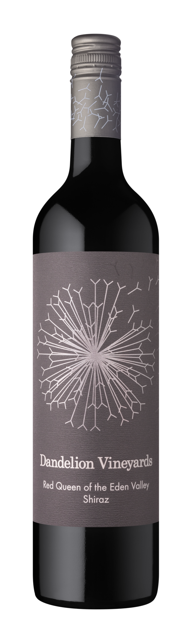 Red Queen of the Eden Valley Shiraz 2015