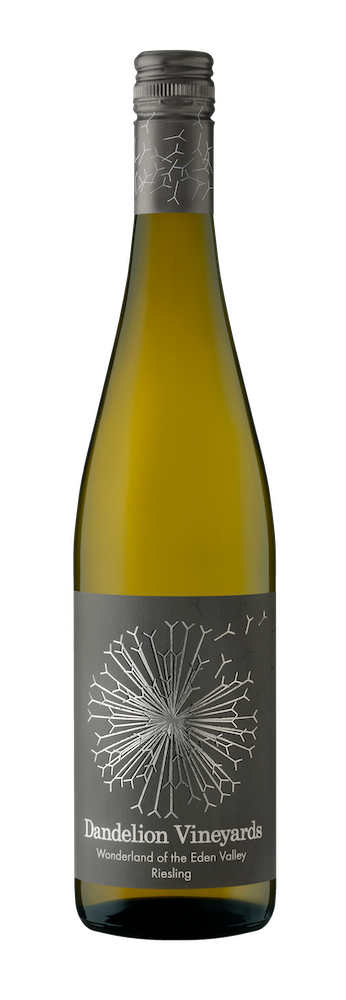 Wonderland of the Eden Valley Riesling 2019 LIMITED STOCK      2 BOTTLES PER ORDER ONLY