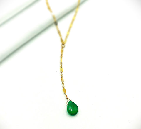 Emerald Bay Lariat