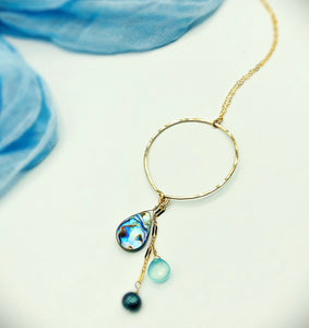 Malibu Beach Necklace
