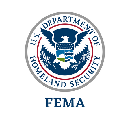 FEMA - Dept Homeland Security Employee Uniforms