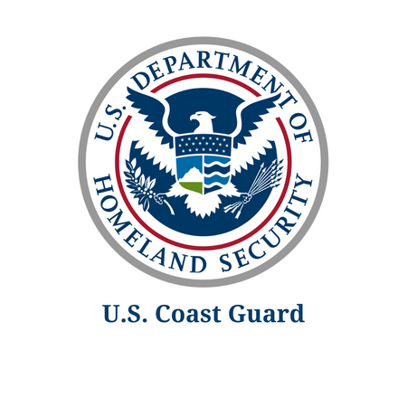 USCG - Dept Homeland Security Employee Uniforms