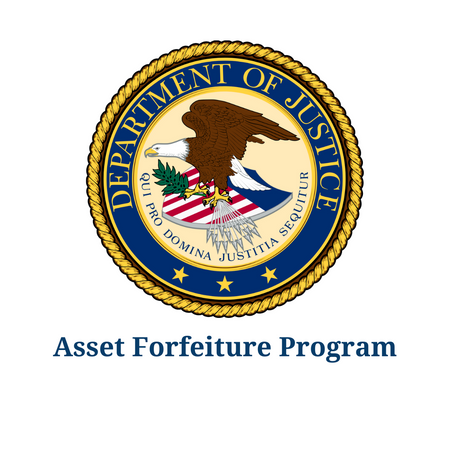 Asset Forfeiture Program