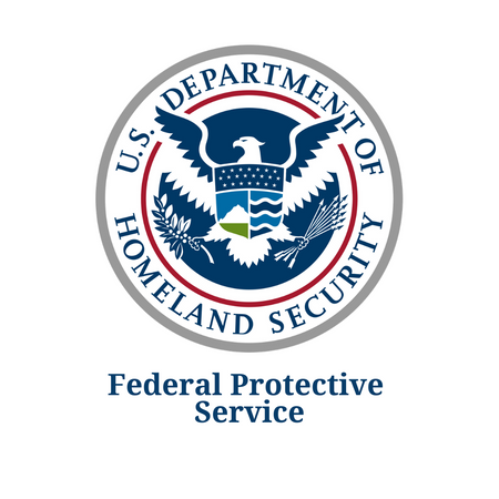FPS - Dept Homeland Security Employee Uniforms