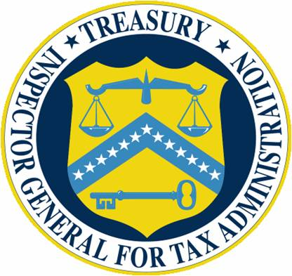Treasury - Inspector General for Tax Administration