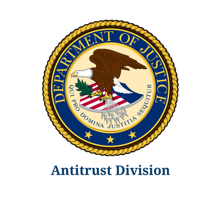 Antitrust Division