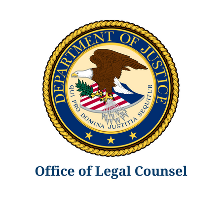 Office of Legal Counsel
