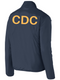 CDC Agency Identifier Jacket - FEDS Apparel