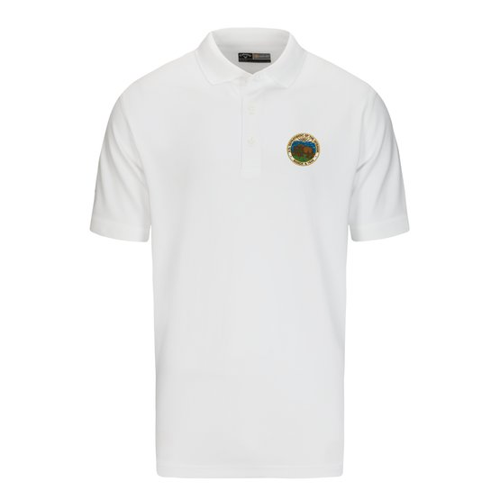 Department of the Interior Shirt - Men's Short Sleeve - FEDS Apparel