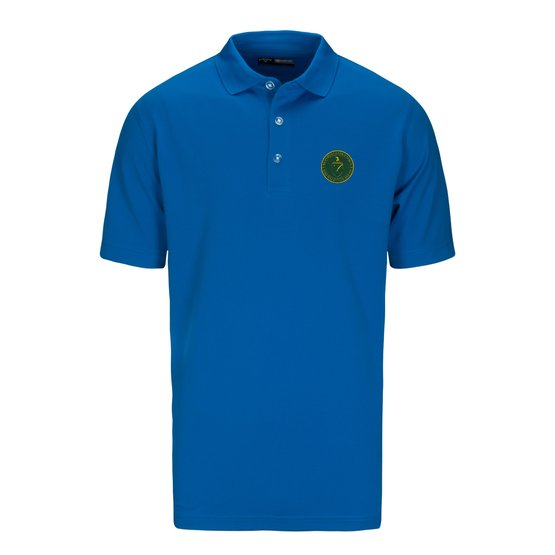 US Department of Energy Polo Shirt - Men's Short Sleeve - FEDS Apparel