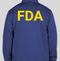 FDA Agency Identifier Jacket - FEDS Apparel