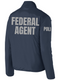 SUBDUED Federal Agent Identifier Jacket - FEDS Apparel