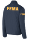 FEMA Agency Identifier Jacket - FEDS Apparel