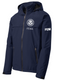 FEMA Agency Identifier Jacket - Rain Coat Disaster Relief - FEDS Apparel