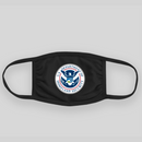 DHS Seal - Agency Face Mask - FEDS Apparel