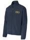 IRS Agency Identifier Jacket - Revenue Agent - FEDS Apparel
