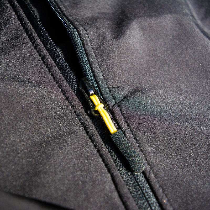 Tactical Men's Soft Shell Jacket - FEDS Apparel