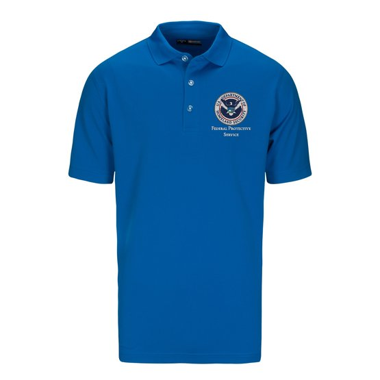 FPS Polo Shirt - Men's Short Sleeve - FEDS Apparel