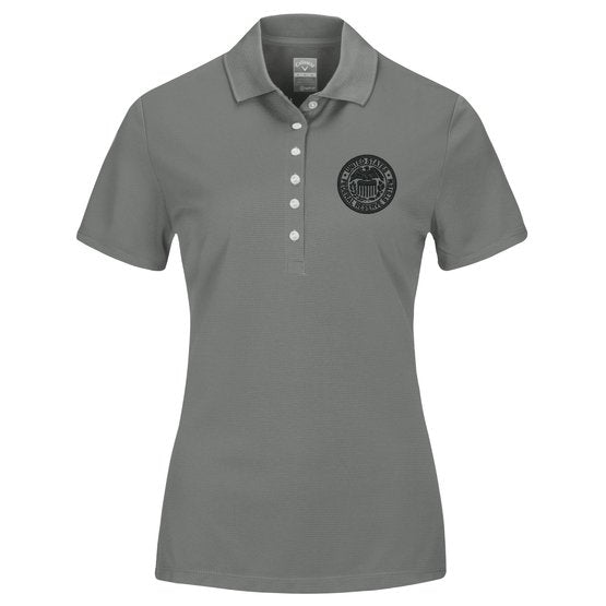 FRS Polo Shirt - Women's Short Sleeve - FEDS Apparel