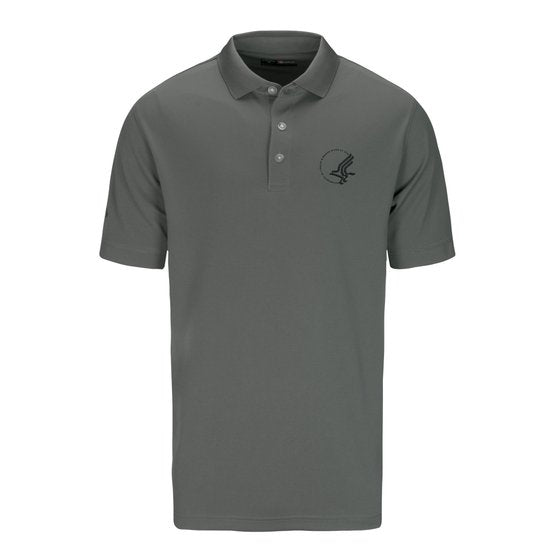 HHS Polo Shirt - Men's Short Sleeve - FEDS Apparel