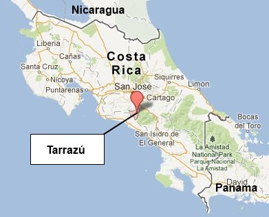 COSTA RICA TARRAZU - Coffee Of The Month