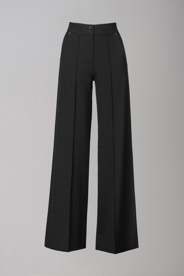 Alexa Fairchild London Pants - Black