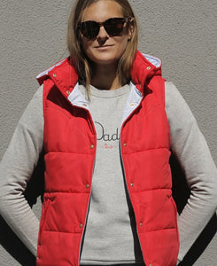 Sassicaia Body Warmer
