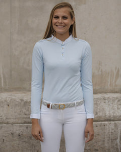 Winningmood Long Sleeve Polo