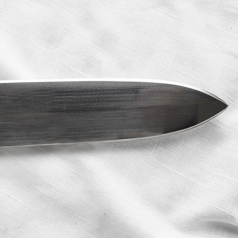 Hand Forged Longsword Bastard Sword
