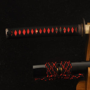 Handmade Japanese Samurai Sword Katana Battle Ready Cutting Blade