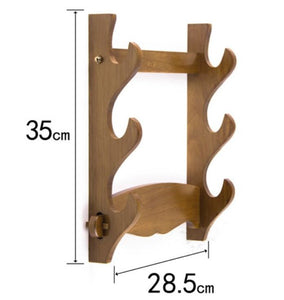 Wall 3 Sword Stand