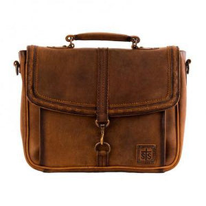 STS Ladies Leather Portfolio