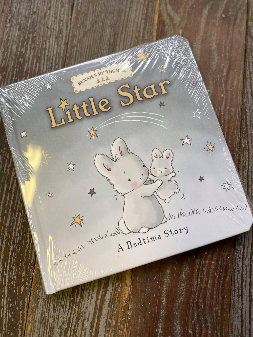 Little Star Bedtime Book