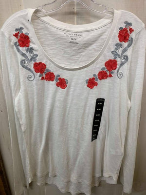 Fiona Floral Lucky top