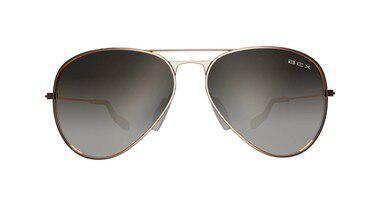 BEX Sunglasses Wesley Rose and Brown