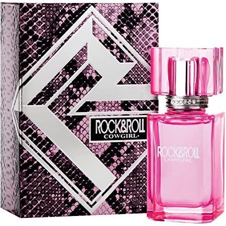 Rock & Roll Cowgirl Perfume