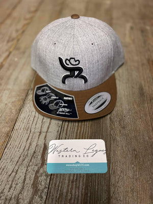 Hooey Roughy Youth Snapback