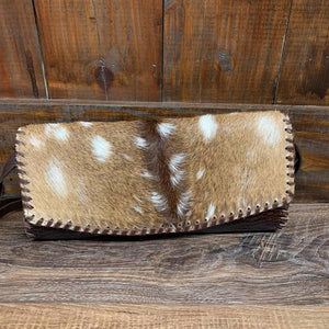 Juan Antonio Axis Clutch