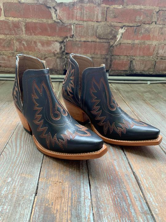 The Dixon by Ariat- Black