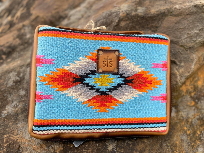 STS Saltillo Serape Bible Cover