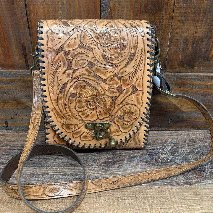 Juan Antonio Saddle Bag
