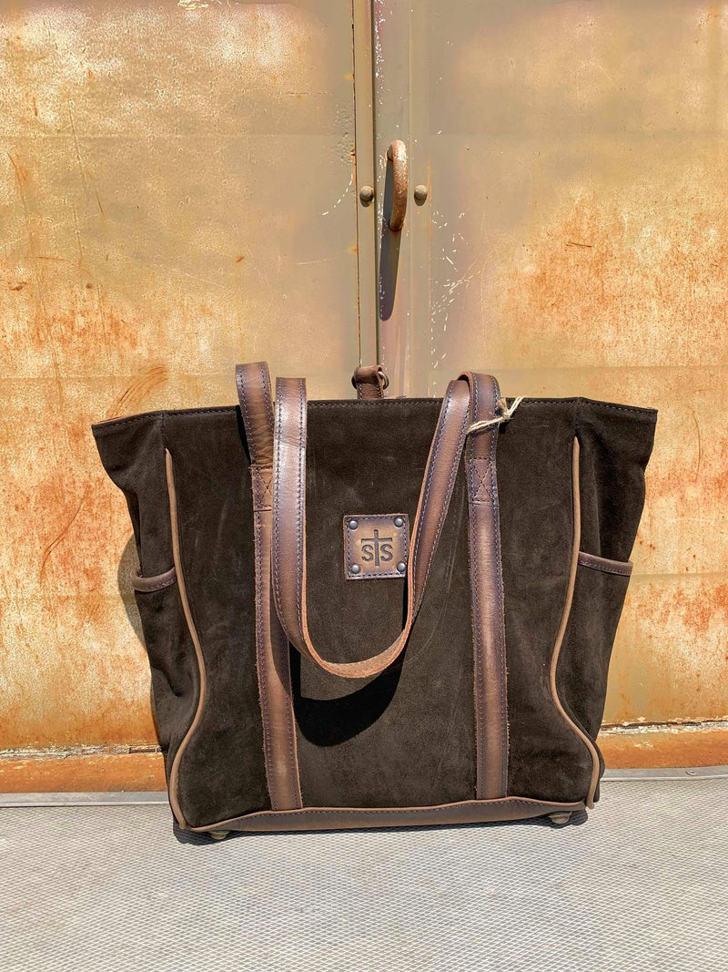 HERITAGE TOTE  STS