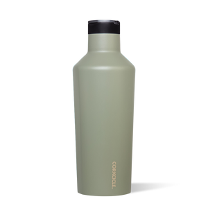 SPORT CANTEEN tactical grey 40 oz- Corkcicle