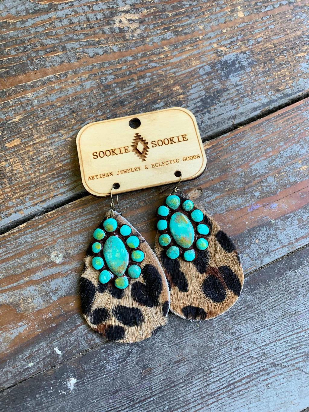 Laura Lee Earrings Sookie Sookie