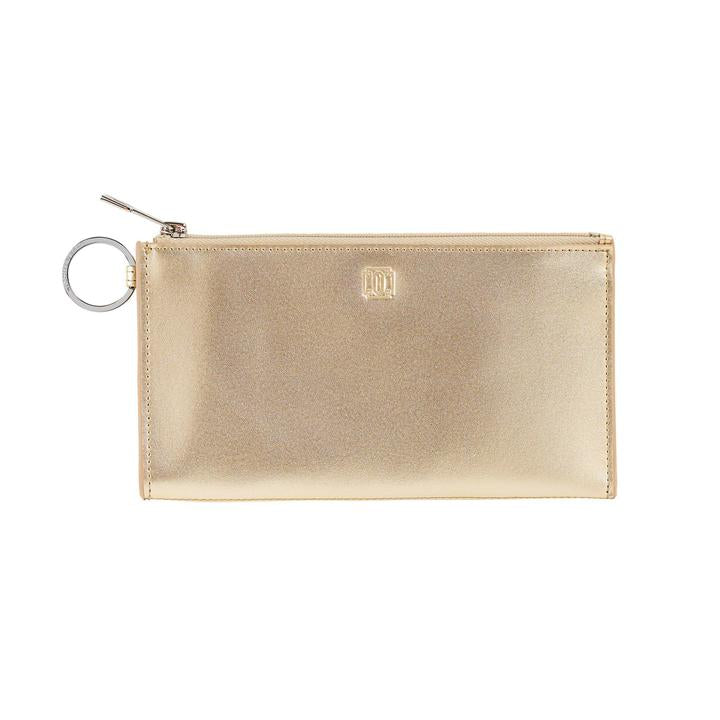 Big-O Ossential Wallets- gOld rush
