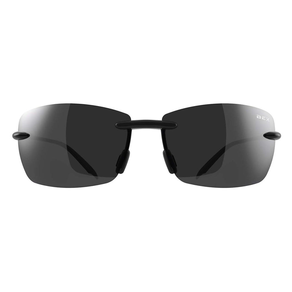 Bex Sunglasses Jaxyn X Black/Gray